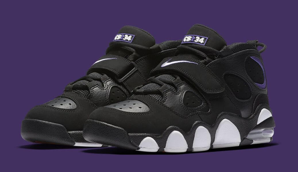 The Nike Air Max CB 34 Godzilla Is Available Now For Retail
