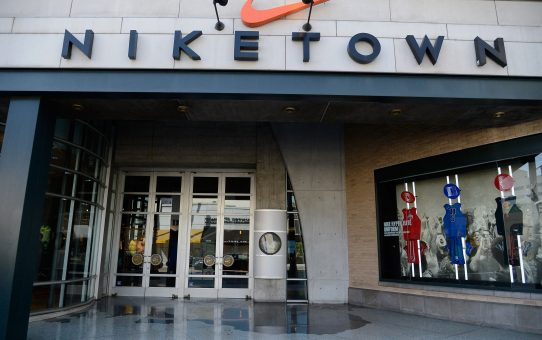 Nike's Quarterly Earnings Easily Beat Expectations
