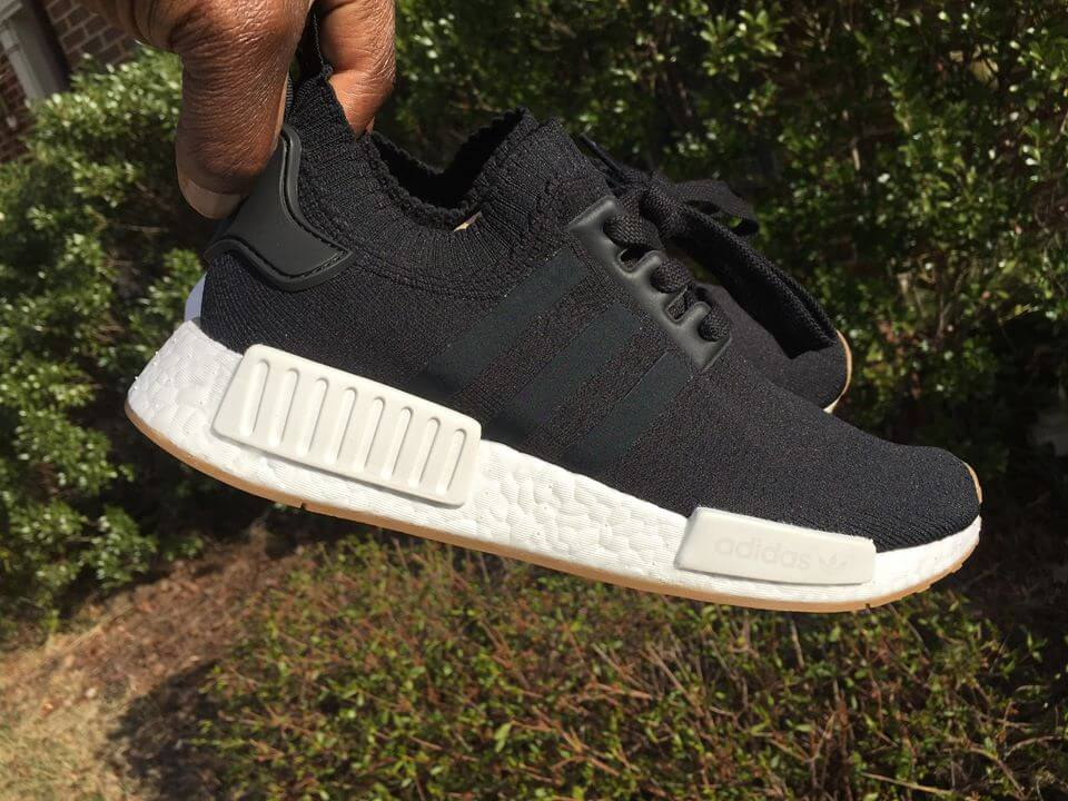 Cheap NMD XR1 OG Black White Red Blue artemisoutlet