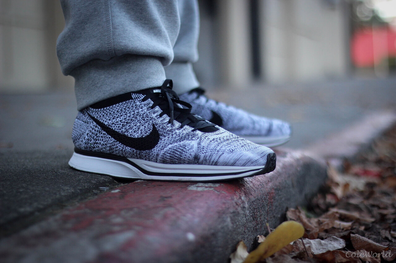 If you weren t able to secure a pair of the Nike Flyknit Racer 2.0 ... 92325da5c