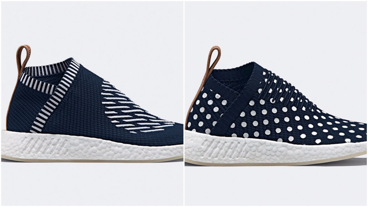 up next the adidas nmd cs2 ronin pack arch usa. Black Bedroom Furniture Sets. Home Design Ideas