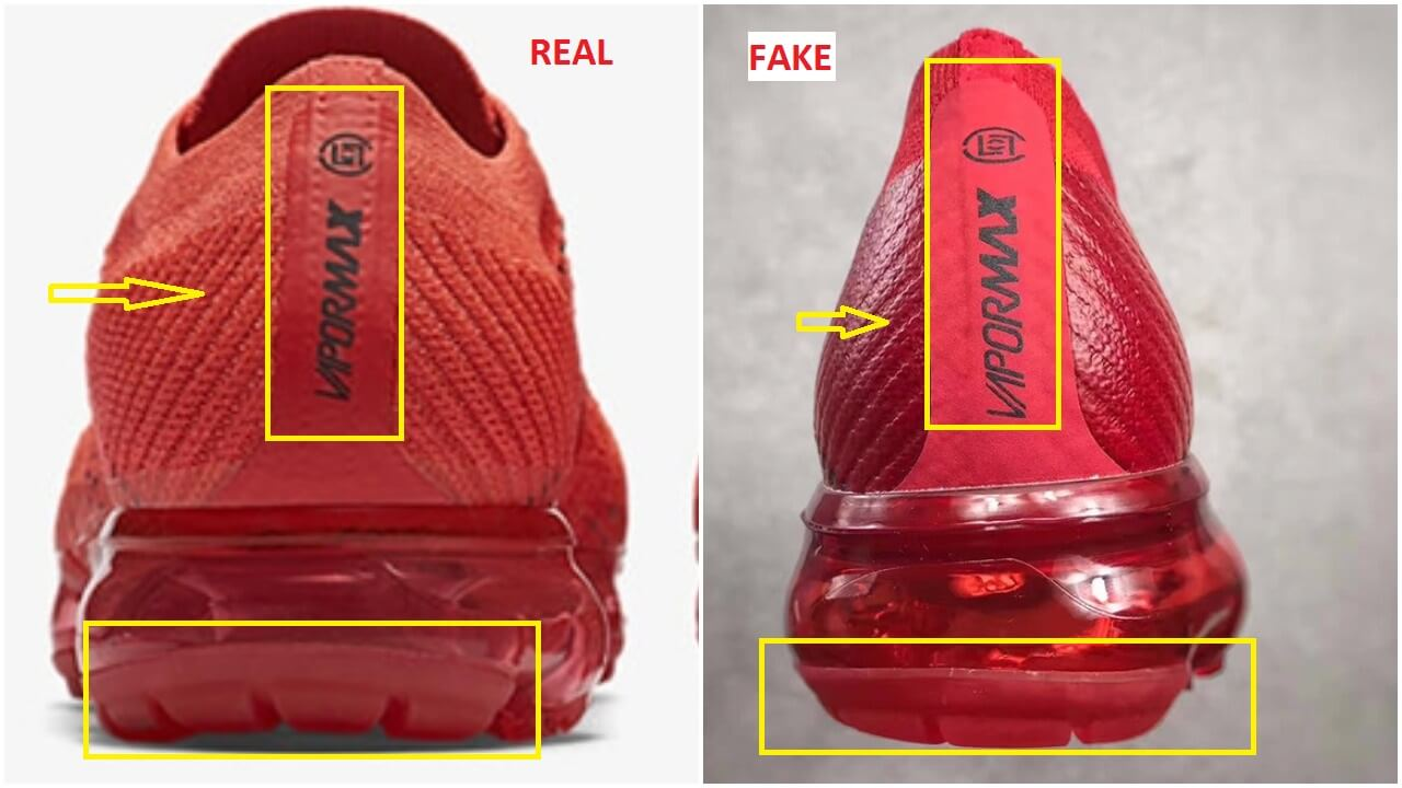 Are Nike Outlet Shoes Fake