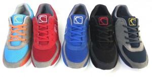 CG097 Flex Lightweight Running Shoe