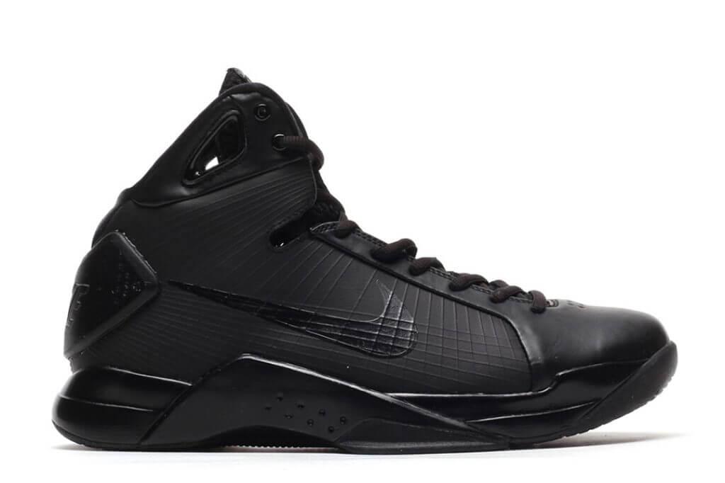 Nike-Hyperdunk-Black