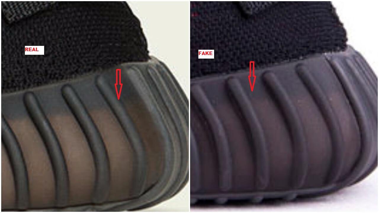 Adidas Yeezy 350 rea