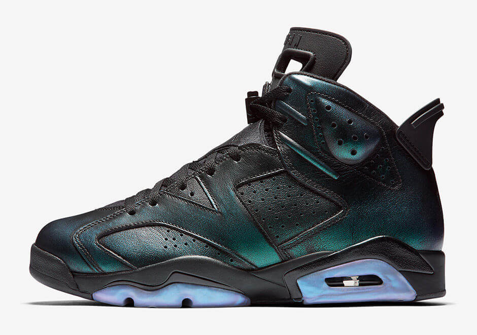 Watch Out For The Fake Air Jordan 6 All Star ASW Chameleon – ARCH-USA 0907374c2