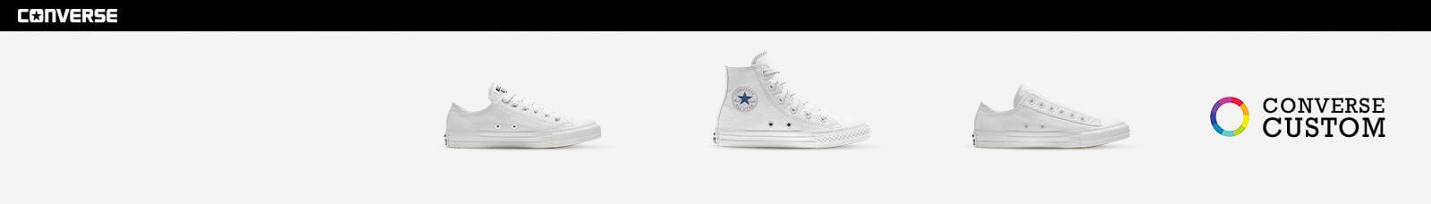 ca33bb5a90c7 Create Your Own Chuck Taylor Shoes - Style Guru  Fashion