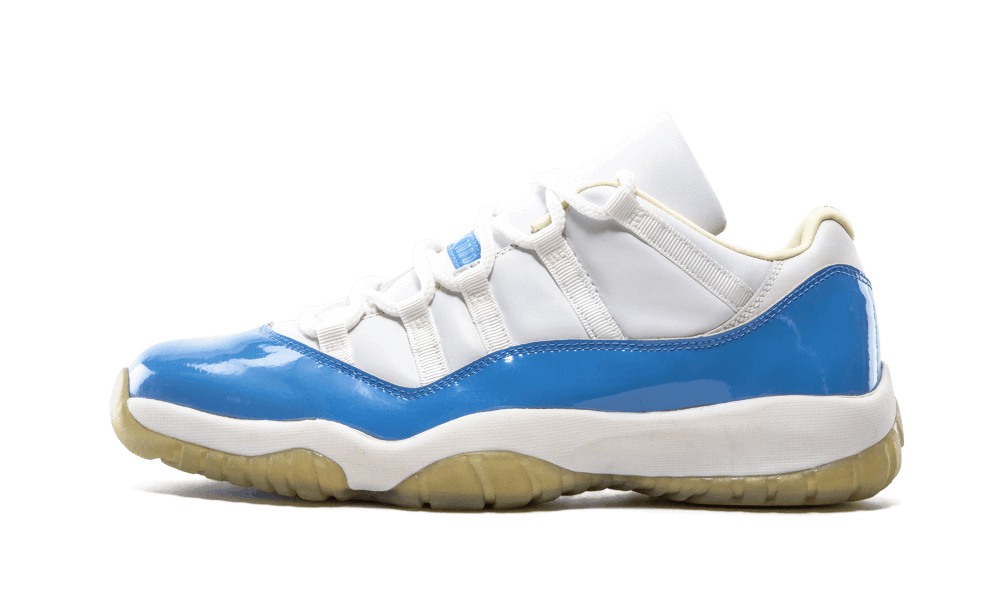 The Air Jordan 11 Low Columbia Went From  115 in 2001 to  175 In ... 8cb4ccf3b