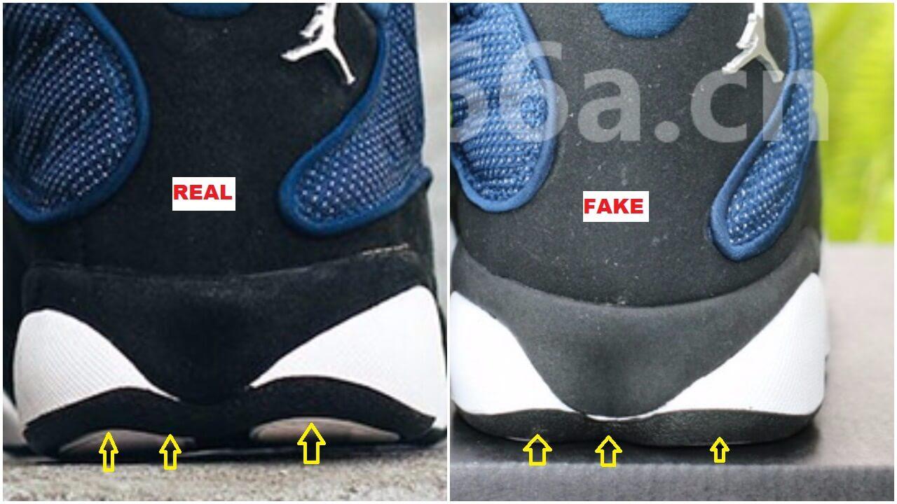 Fake Jordan Shoes