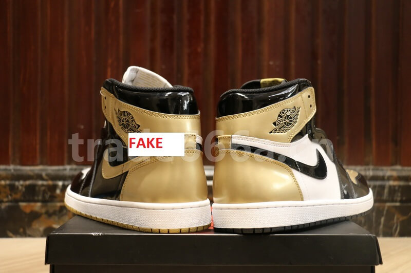 These are the major differences I spotted  however I ll add additional  pictures of the fakes for your convenience. 9347b1343
